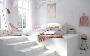 20 light white bedrooms for rest and relaxation