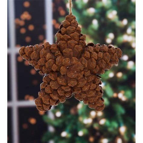 imagenes decoracion otoñal mejores 44 im 225 genes de adornos de navidad con pi 241 as en