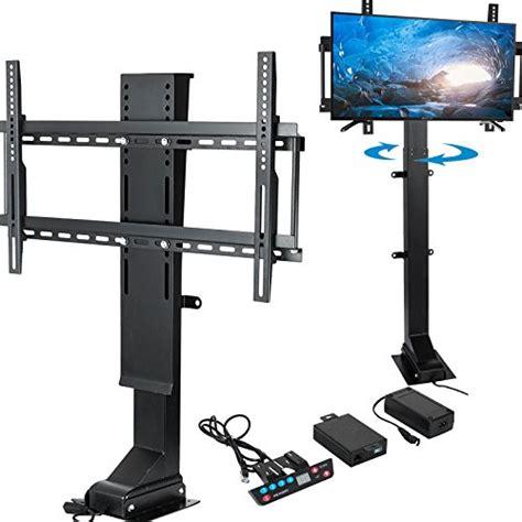 amazon tv lift mophorn tv lift motorized 32 quot 70 quot adjustable tv lift