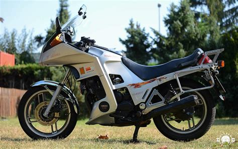 Yamaha Motorr Der 650 by Yamaha Xj 650 Turbo 1982 84 Das Motorrad Morgen