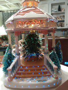 lighted avon houses fiber optic house figurine indoor decor