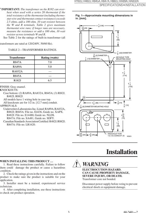 honeywell switching relay wiring diagram new wiring