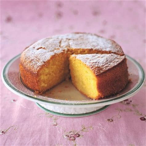 easy cake recipes vanilla cake recipe houseandgarden co uk