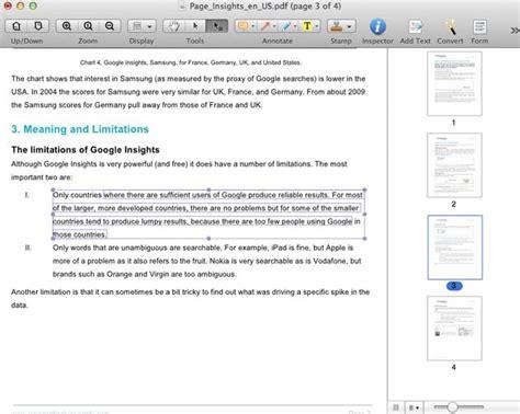 best editor for mac pdf editor mac free top 6 free pdf editor for mac os x