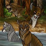 Warriors Cats Crookedstar   576 x 576 jpeg 284kB