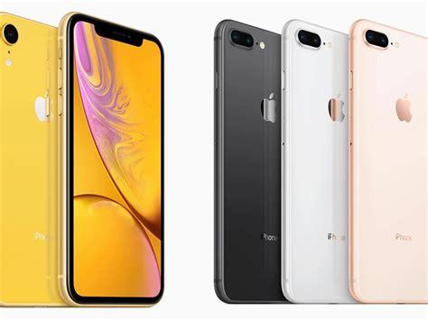 iphone xr mı iphone 8 plus mı iphone xr beklemeye değer mi apple uzmanı