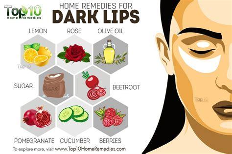 Natural Lip Color For Dark Lipsll