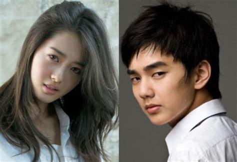 film terbaru go ara go ara dan yoo seung ho adu akting dalam film baru