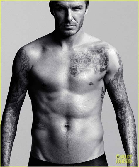 david beckham underwear ads for h amp m revealed david