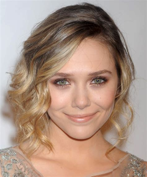 elizabeth hairstyles elizabeth olsen hairstyles for 2017 celebrity hairstyles