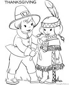 thanksgiving color sheets for kids thanksgiving kids coloring pages 002