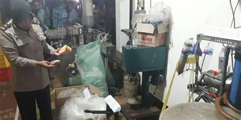 layout pabrik sirup tak ada izin produksi pabrik sirup sriti mas di surabaya
