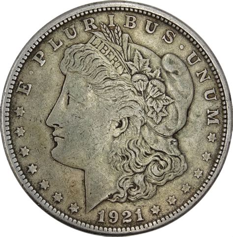 value of silver dollars 1921 gotocoinauctions a coinzip company 1921 s silver