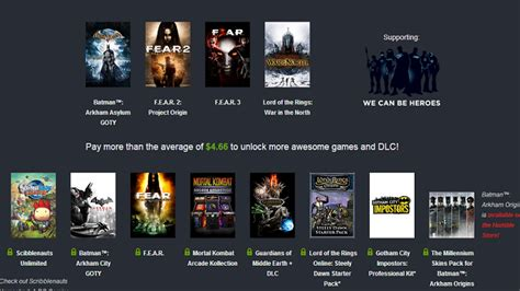 wallpaper engine humble bundle humble mobile bundle 4 pay what you want and help charity