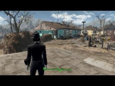 spring cleaning fallout 4 fallout 4 mod spotlight spring cleaning youtube