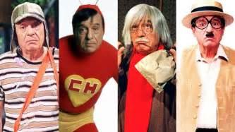 imagenes emotivas de chespirito chespirito cinco lecciones que nos dejaron sus personajes