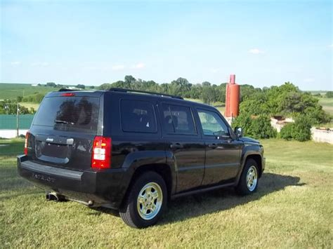 old car manuals online 2008 jeep patriot electronic toll collection 2008 jeep patriot elk conversion van details shullsburg wi 53586