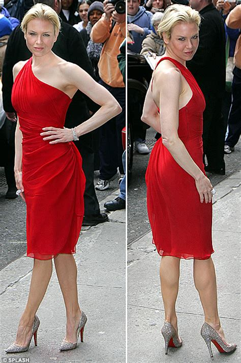 Renee Zellweger Steps Out In Nyc With Hermes And Louboutin by Motherhood Has Never Been My Ambition Says Sleek