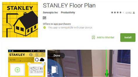 stanley floor plan for windows 7 free floor plan software free for windows mac