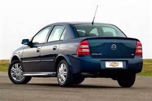 Chevrolet Opel Astra Chevrolet Autos Chevrolet Astra Usados Y Nuevos En M 233 Xico