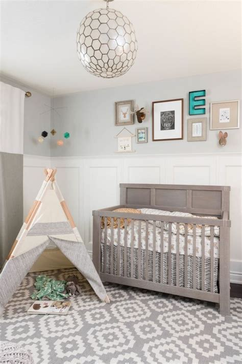 Nursery Decor Ideas Pinterest 34 Gender Neutral Nursery Design Ideas That Excite Digsdigs