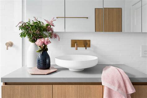 kleine badezimmer upgrades luxus upgrade 13 ideen f 252 r edle bad deko