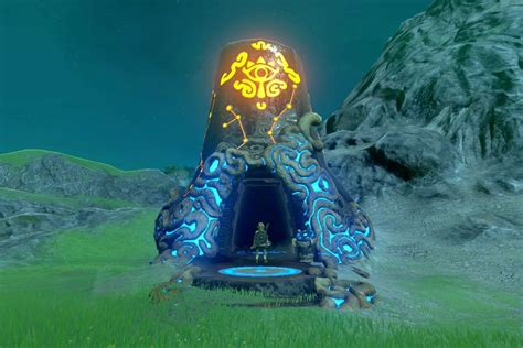 Orb Chair Why Zelda Breath Of The Wild Is The Best Zelda Yet