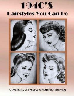 hairstyle books with pictures books about vintage hairstyles and with photos of retro hair