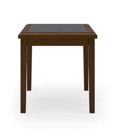 lesro belmont series end table g1255t5