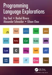 a pattern language christopher alexander ebook free download programming language explorations ray toal 9781315314327