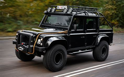 land rover defender turning circle jaguar land rover bond s ultimate nemesis spectre