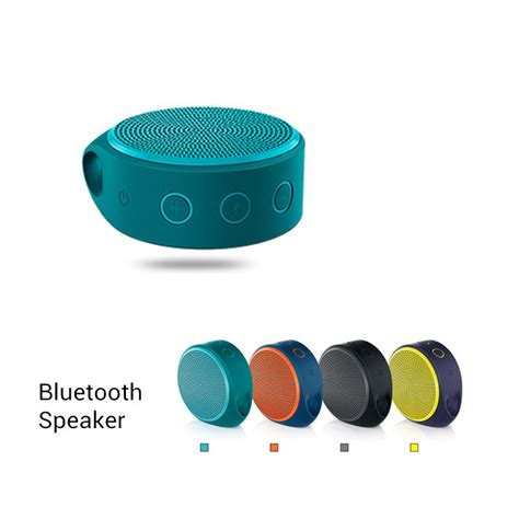 Promo Logitech X100 Speaker Bluetooth Garansi Resmi 1 Tahun Harga logitech speaker x100 bluetooth portable subwoofer with microphone aux usb for mobile phone pc