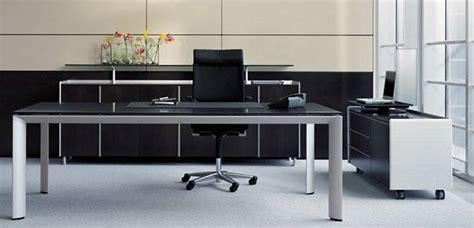 bureau en m騁al collection al par design mobilier bureau design