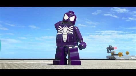 tutorial lego marvel superheroes lego marvel superheroes ultimate spider man mod youtube