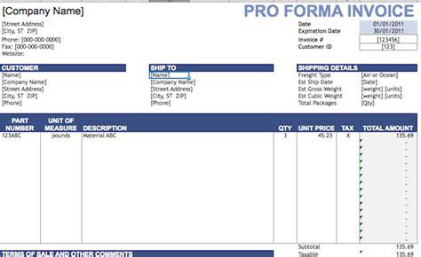 cara membuat laporan invoice 5 contoh invoice dengan excel rumusan excelku