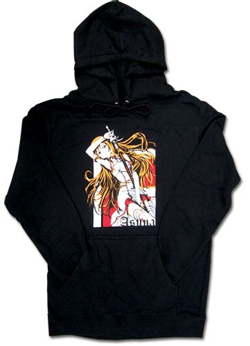 Sweater Anime Sword Black sword hoodies asuna m archonia us