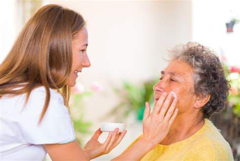 radfield home care personal care our care services