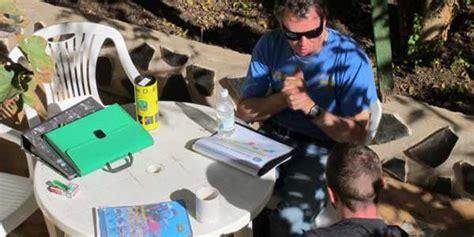 preguntas basicas del briefing curso padi de scuba diver en gran canaria islas canarias