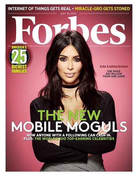 best magazine forbes editor randall celebrates five years proves