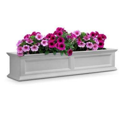 window boxes planters  home depot