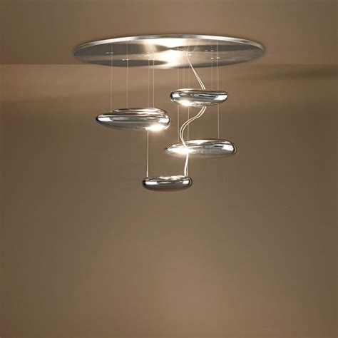 mercury soffitto artemide mercury
