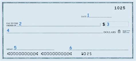 exle of written check how to write a check in 6 easy steps