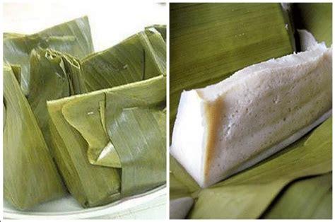resep kue barongko khas bugis makassar ngetren