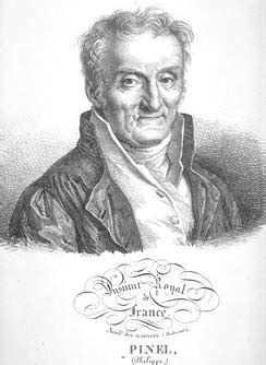 Hahnemann - the Real Pioneer of Psychiatry - Peter Morrell