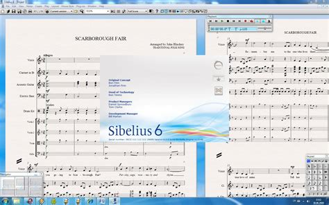 sibelius tutorial drum set notation image gallery sibelius 6