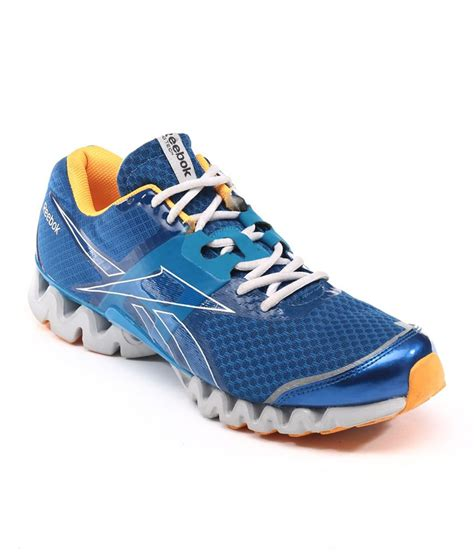 Reebok Zigtech 1 30 buy reebok zigtech 3 0 sports shoes for for snapdeal