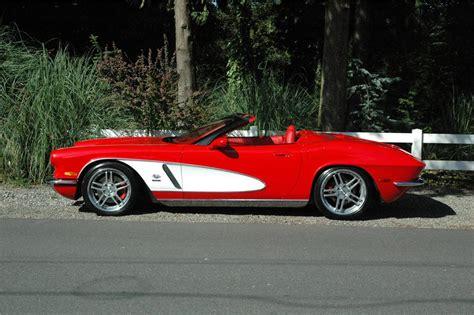 how cars engines work 1962 chevrolet corvette transmission control 1962 chevrolet corvette convertible re creation 66332