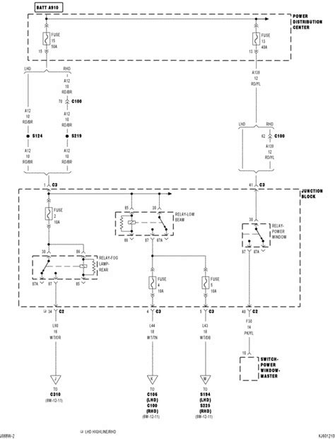 2011 jeep liberty stereo wiring diagram autos post