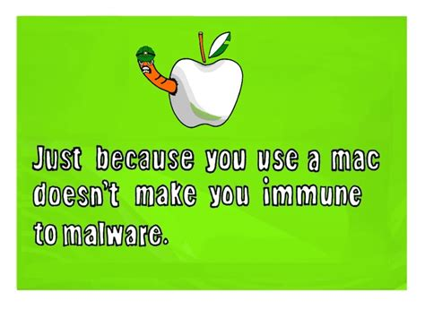 Mac Do You by Does Mac Os X Need Antivirus Protection Comparitech