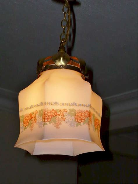 arts and crafts pendant light arts and crafts pendant light lighting hanging
